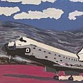 Aircrafts and Spaceships - Art Group